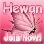 Hewan - A Virtual Adoptables Site
